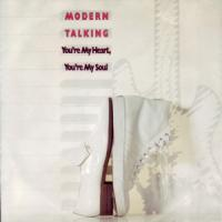 Modern Talking imposa pour la première fois son You're My Heart, You're My Soul en